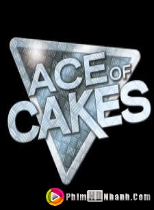 Vua Làm Bánh Mùa Thứ 9 - Ace Of Cakes Season 09