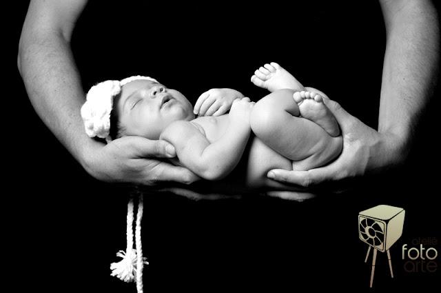 Fotografias de recém nascido, Newborn