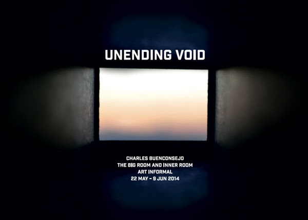 Unending Void by Charles Buenconsejo