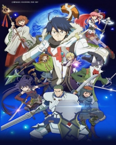 Log Horizon 2nd Season Episode 5