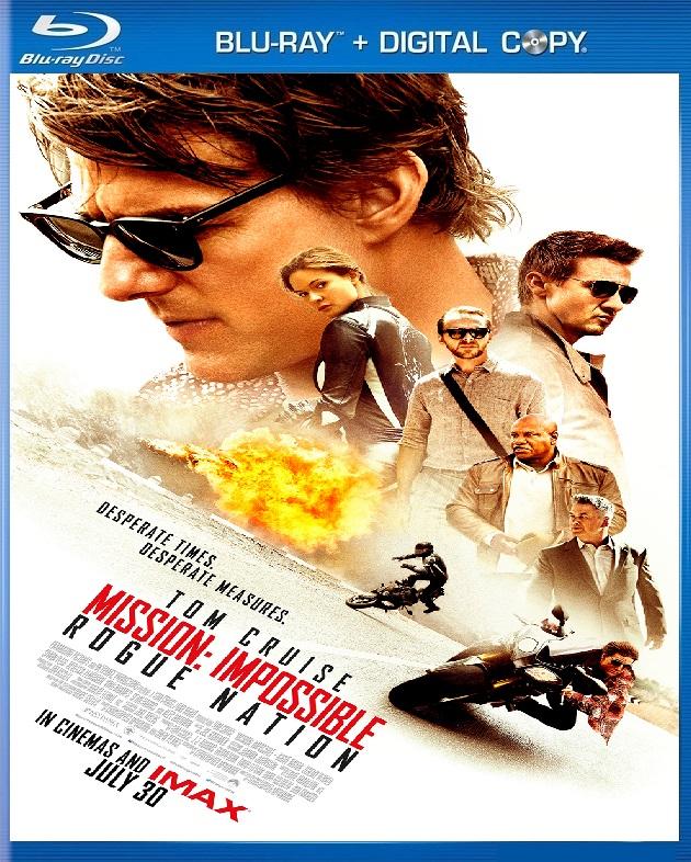 [ซูมชนโรง V.4] Mission: Impossible – Rogue Nation (2015) ปฏิบัติการรัฐอำพราง [MASTER] [เสียงไทยโรง]