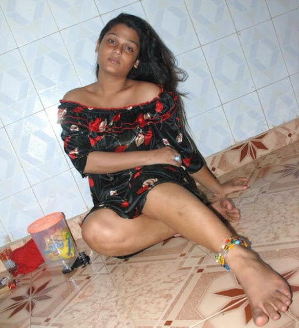 Desi Sey Girls Foot