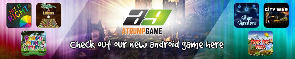 Atrump Games