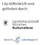 NACHTPULS, die Video- und Performancenacht wird gefördert durch BA 9 - Neuhausen/Nymph