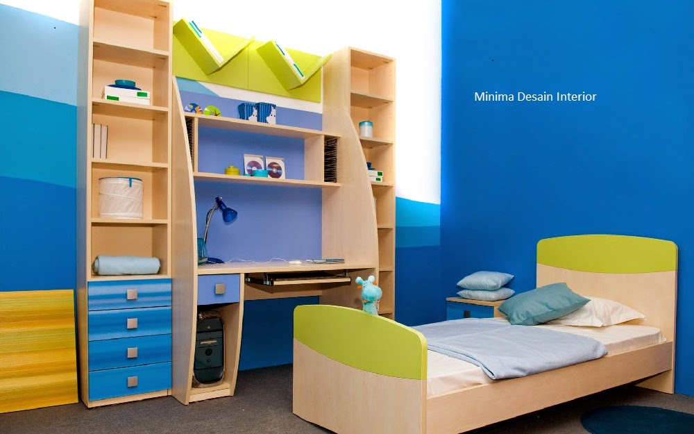 minima desain interior desain interior minimalis kamar