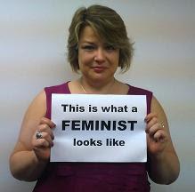 feministas são assim