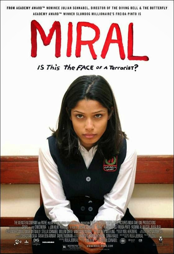 مشاهدة فيلم الدراما الرائع Miral 2010 مترجم اون لاين