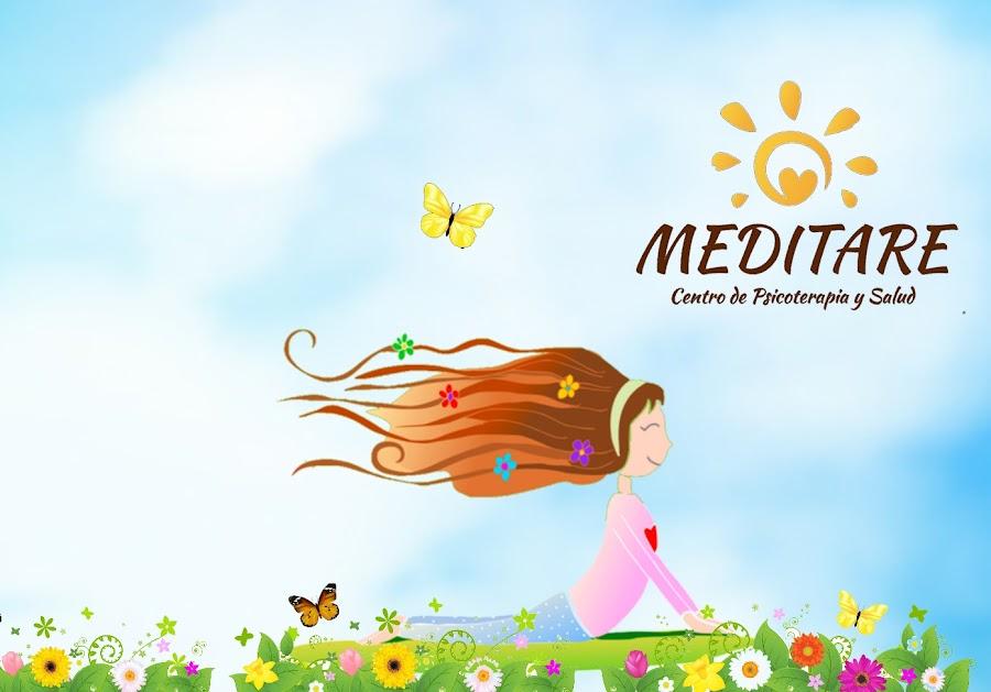 CENTRO MEDITARE. Psicoterapia y Salud