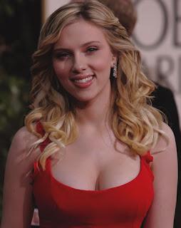 Scarlett Johansson Naked Pictures Leaked