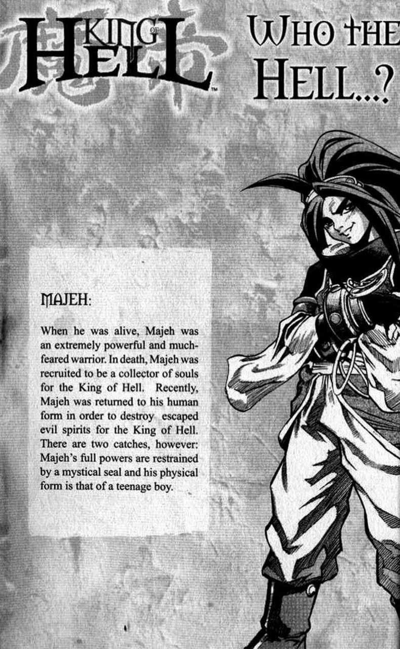 Komik demon king 094 - chapter 94 95 Indonesia demon king 094 - chapter 94 Terbaru 2|Baca Manga Komik Indonesia
