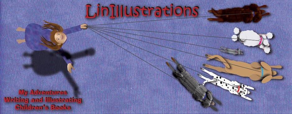 Linillustrations