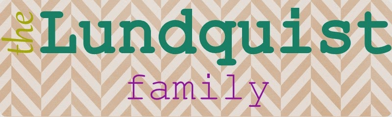 LUNDQUIST FAMILY