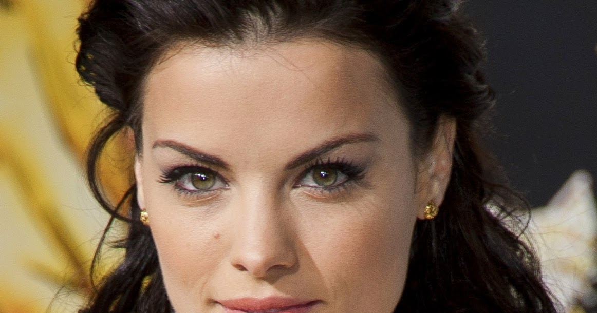 Are Photos jaimie alexander nu thanks