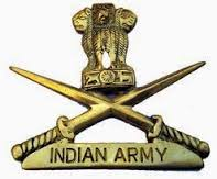 Indian Army, Force, 12th, Indian Army logo