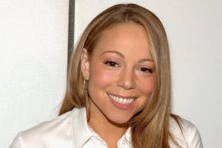 Mariah Carey Rosacea
