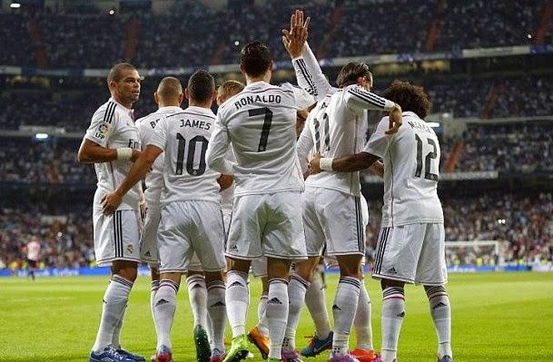 prediksi jadwal la liga spanyol