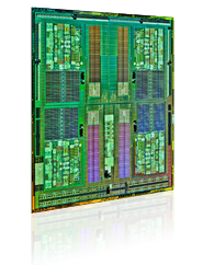 AMD Opteron 4300 and 3300 Series Processors Ideal for Cloud Applications screenshot 1