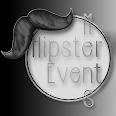 Hipster Men Event