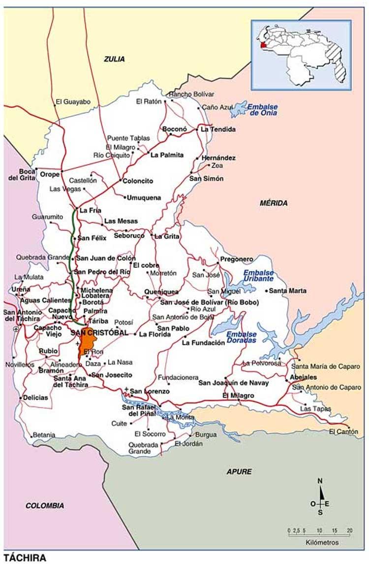 Eltachira ministerio del poder popular para transporte for Ministerio del interior ubicacion mapa