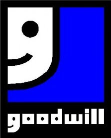 Goodwill logo