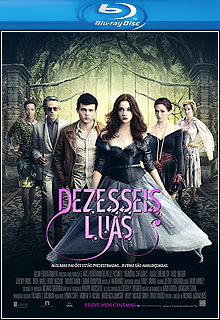Download - Dezesseis Luas BluRay 1080p + 720p Dual Áudio ( 2013 )