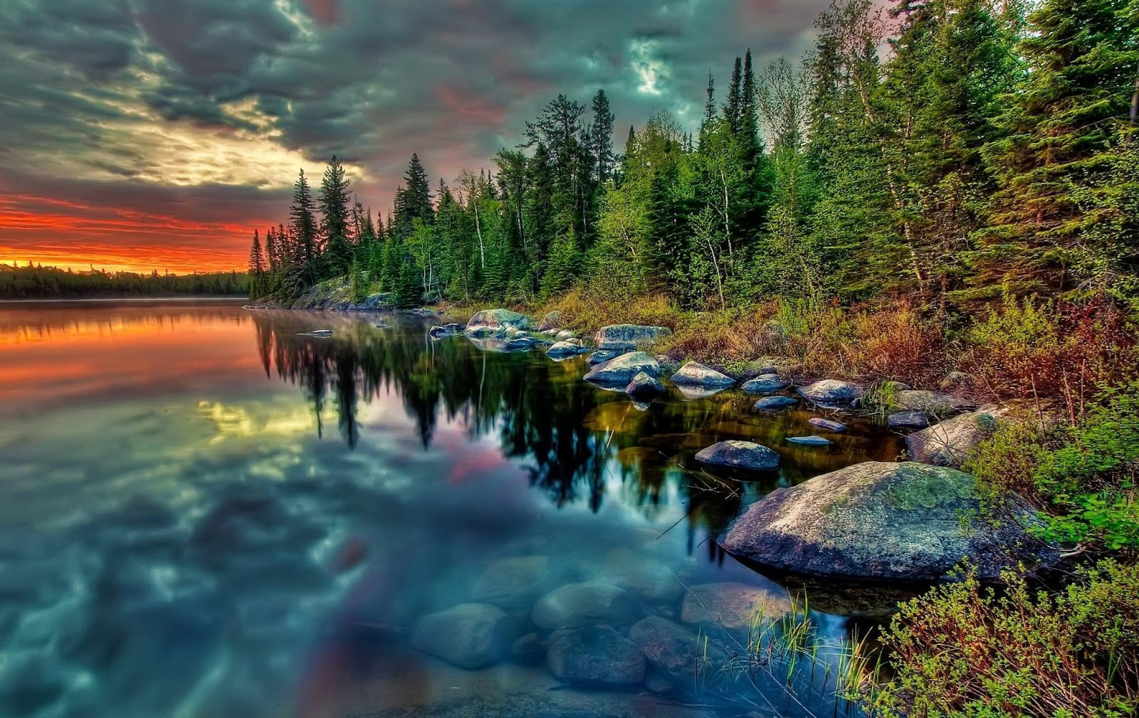 AMAZING NATURE HD WALLPAPERS 1080p ~ HD WALLPAPERS | 1600 x 1009 jpeg 499kB