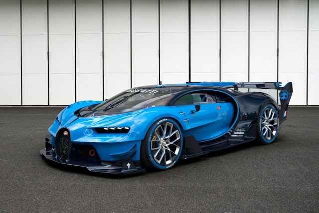 Bugatti's upcoming Veyron-replacement, the Chiron, has made a splash unofficial debut as the world's fastest car. It will race from 0 to 60 mph in 2.2 seconds and will cap a top speed of 290 mph.  If the claims hold true, Chiron would have beat its rivals by at least by about 20 mph to snatch the world's fastest title.  A video released by Bugatti in Italian with English subtitles gives a peep into the engineering that went into Chiron.