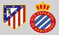 مشاهدة أتلتيكو مدريد وإسبانيول 15-3-2014
