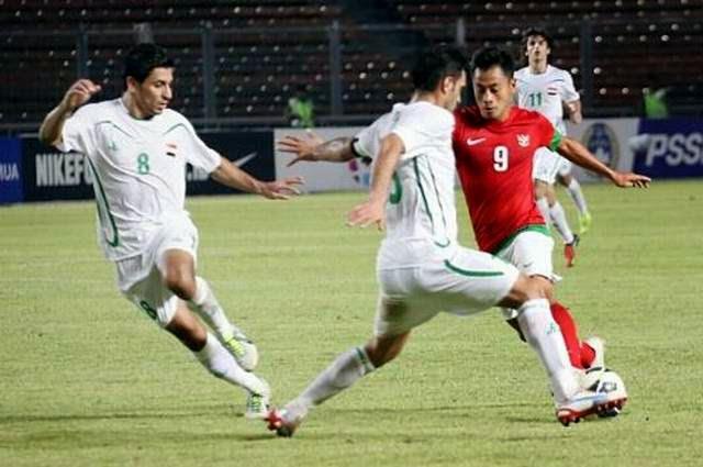 Hasil Piala AFF Cup 2014 Timnas Senior Indonesia vs Vietnam Skor 2-2