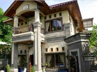 Hotel Murah Nusa Penida - Puri Pondok Dawa Villa