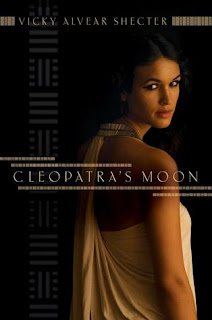 Cleopatra Review: Cleopatras Moon by Vicky Alvear Shecter