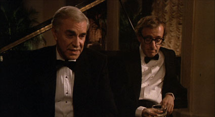 ambiguity and morality in the movie crimes and misdemeanors by woody allen Two separate but interweaving stories of the moral choices made in crumbling marriages and marital  woody allen country:  crimes and misdemeanors full movie .