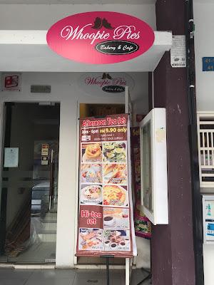 Woopie Pies Bakery & Cafe