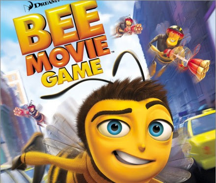 bee movie game complete full version pc game the life for u