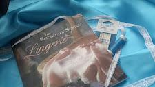 Lingerie boek