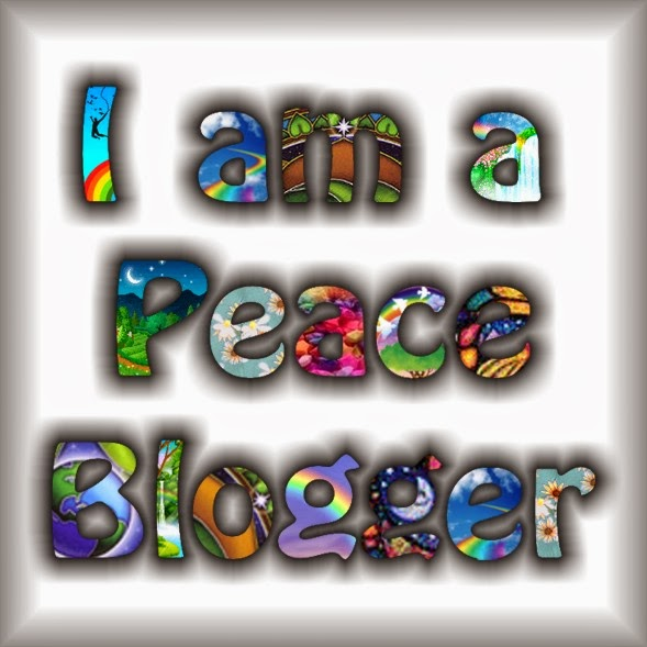 Blogblast For Peace