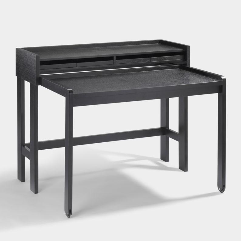 ein klassiker und den sekret ren leimgruber innenraum. Black Bedroom Furniture Sets. Home Design Ideas