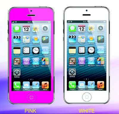 iCherry C57, Langsing Mirip iPhone