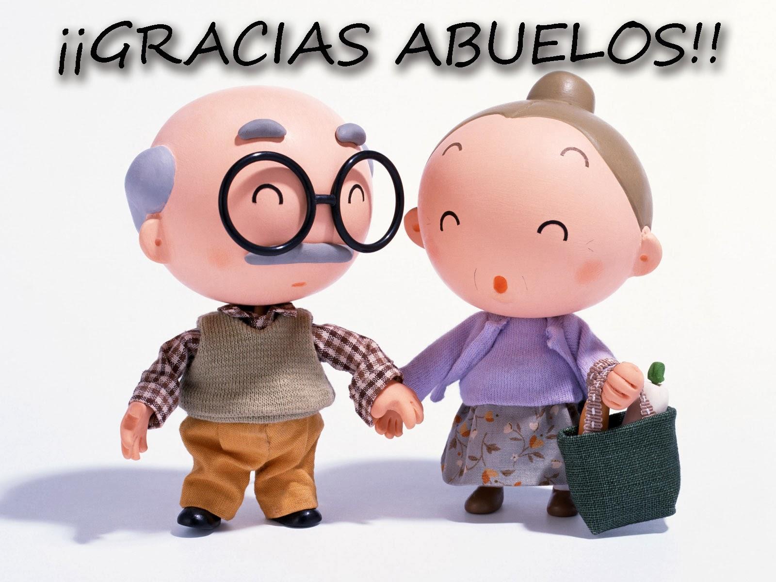 Imagenes Del DIA De Los Abuelos