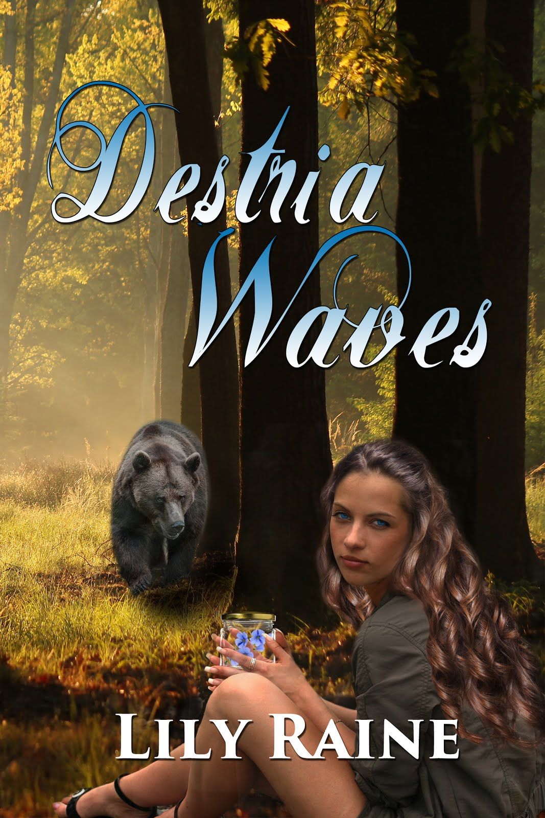 Destria Waves
