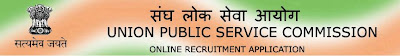 UPSC ONLINE Recruitment April 2013 Application Online