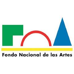 Este espectáculo cuenta con el apoyo del Fondo Nacional de las Artes