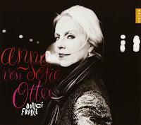 Douce France - Anne Sofie von Otter; naive V5343