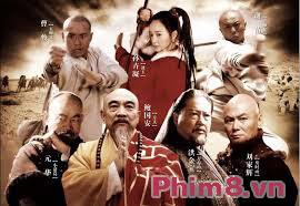 Phim Thiếu Lâm Tự Truyền Kỳ Phần 3