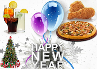 NearBuy : Christmas & New Year Food & Drinks offer At Upto 50% + 25% OFF for Delhi/NCR : BuyToEarn
