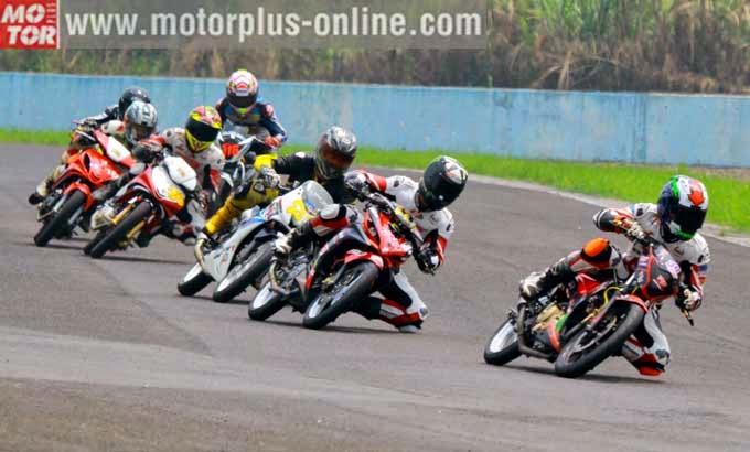 Underbone Tak Boleh Ikut IRS Sport 150