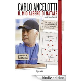 "7. Featured Review: ""My Christmas Tree"" by Carlo Ancelotti"