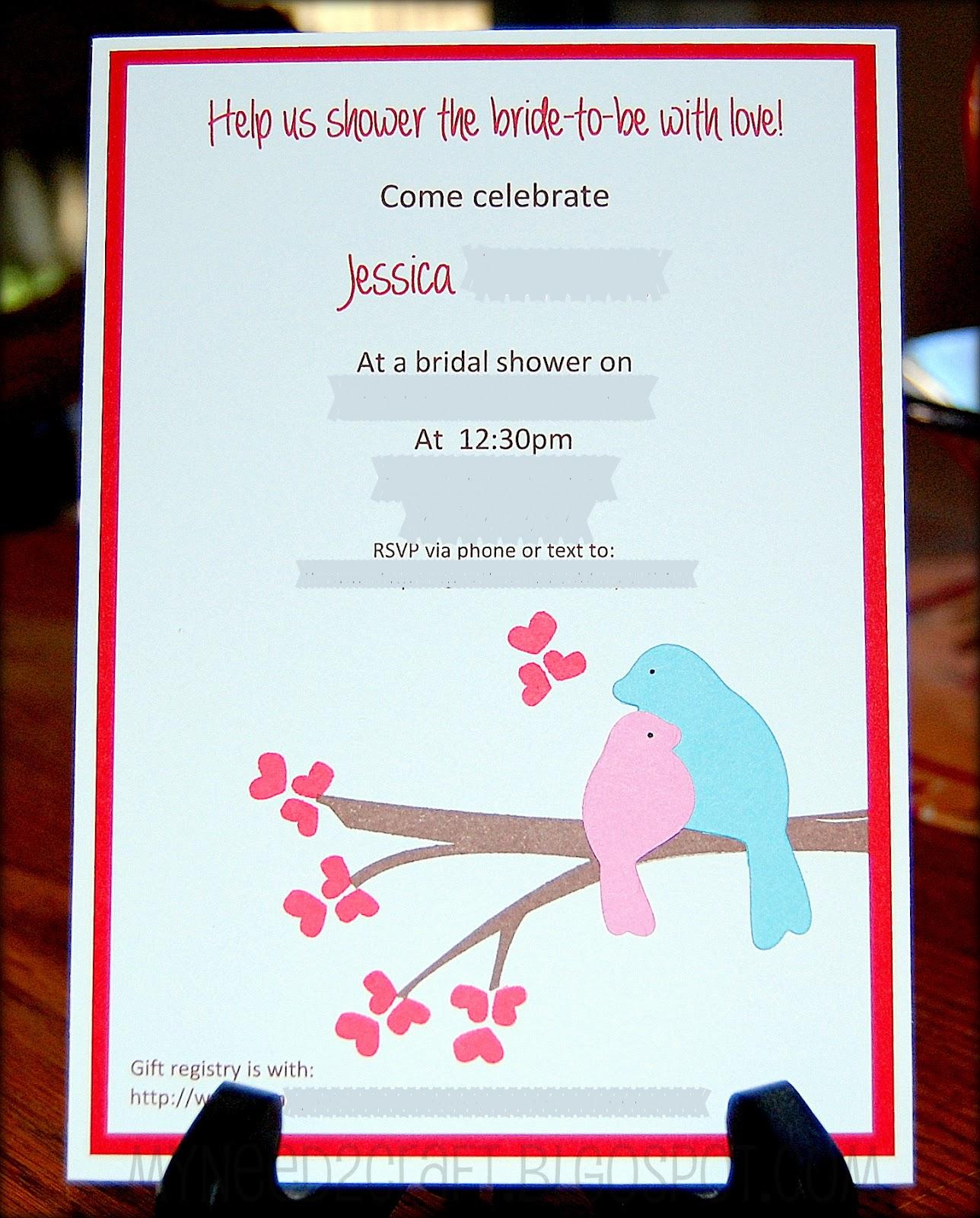 Birds Wedding Invitations for amazing invitations ideas