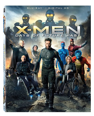 X-Men: Days of Future Past (2014)  Subtitel Indonesia