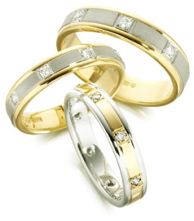 celebrity wedding rings 2010